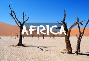 Africa Travel Destination