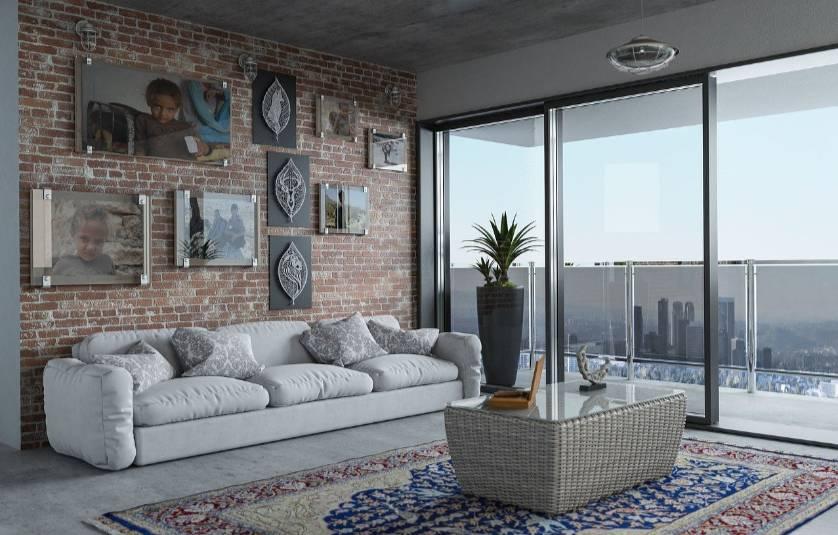 Apartment rental cheap travel accommodation