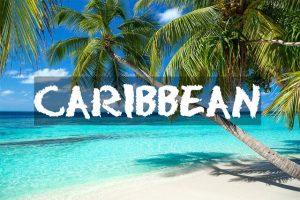 Caribbean Travel Destination