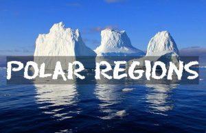 Polar Regions Travel Destination