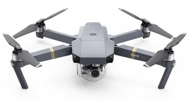 The Best Drone for Travel