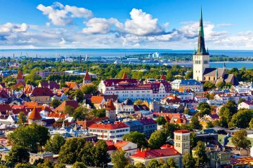 Estonia The Best Country To Incorporate a Company