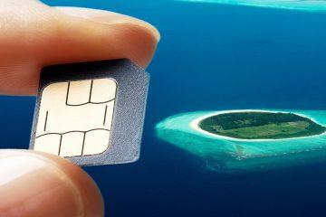 Best International SIM Cards for Travel