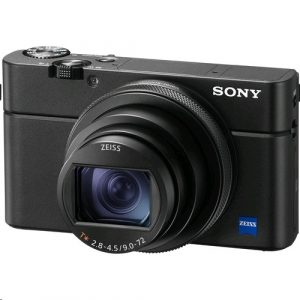 Best Travel Compact Camera Over USD 1000