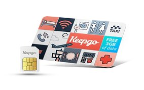 Best Data SIM Card for International Travel