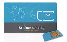 Best Unlimited Data International SIM Card
