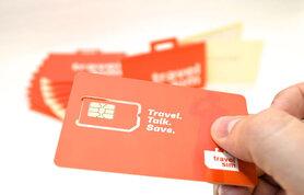 A Cheaper International SIM Card