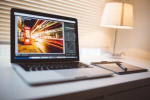 Edit Photos With Lightroom