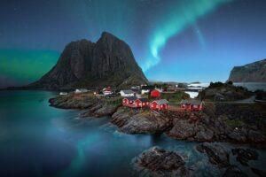 Lofoten Island Photo Essays