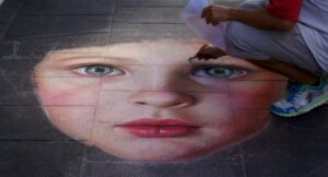 Street Artist Travel Job