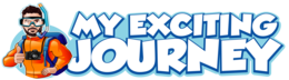 My Exciting Journey Logo