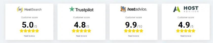 ChemiCloud Hosting Customer Review