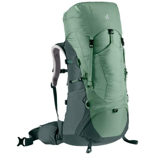 Mid-Level Backpack for Backpacking