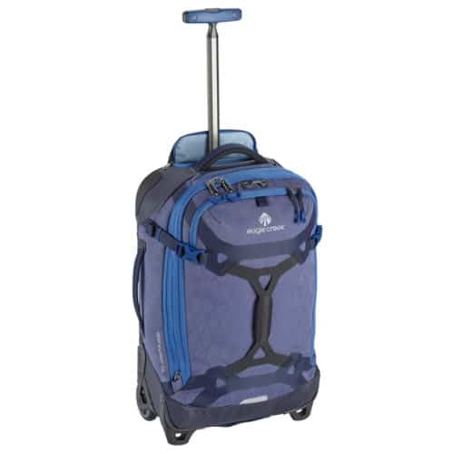 Mid-Level Carry-On Travel Luggage