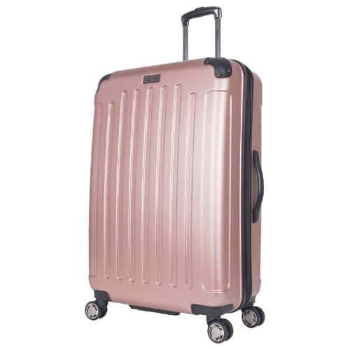 Mid-Level Wheeled Travel Luggage