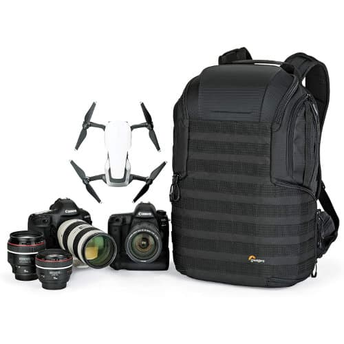 Mid-Level Camera Backpack