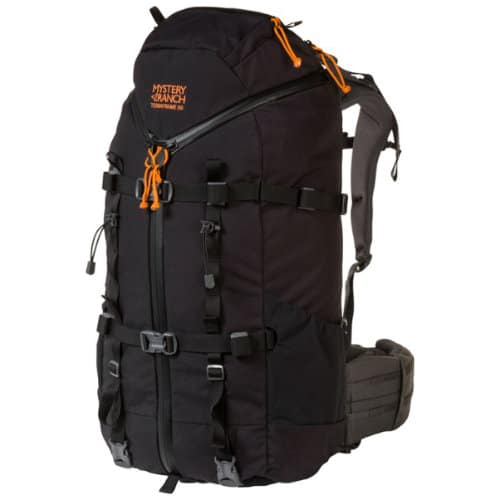 Top Backpack for Hiking and Trekking