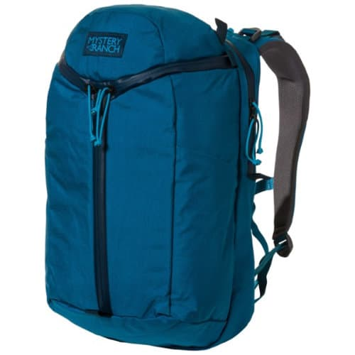 Mid-Level Day Backpack for Travelling