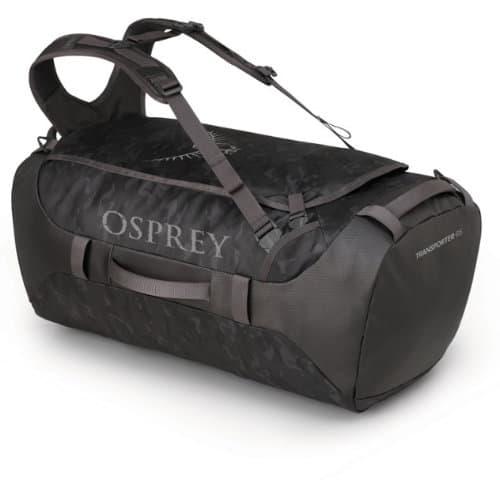 Mid-Level Duffel Bag