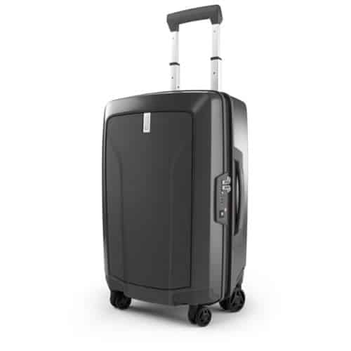 Top Carry-On Travel Luggage