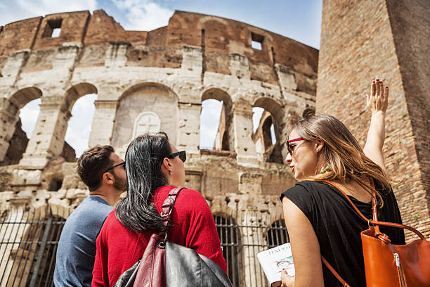 The Best Group Tour and Travel Guide Company