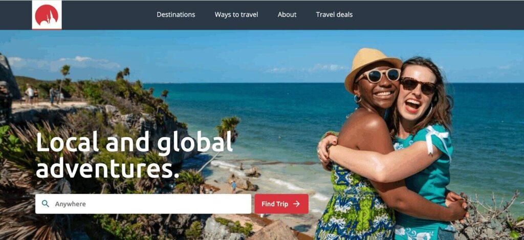 Intrepid Travel Adventure Travel Company